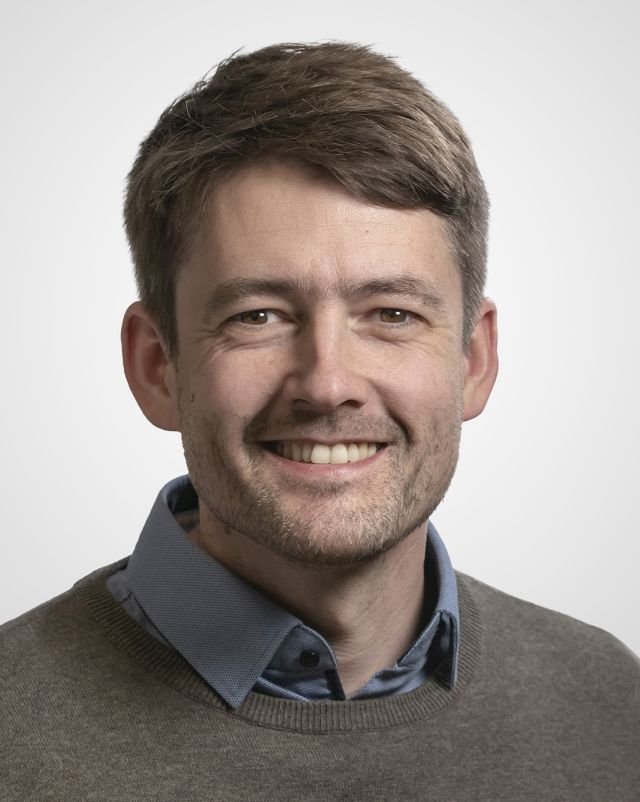 Ingo E. Isphording